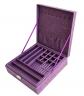 Sodynee Purple Two-Layer Box