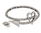 Love is in The Air – Cupid's Arrow Wrap