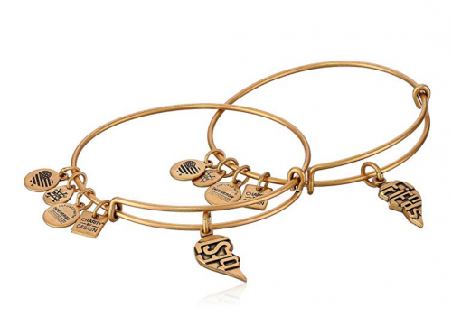 Alex and ANI Charity by Design, Best Friends Set of 2