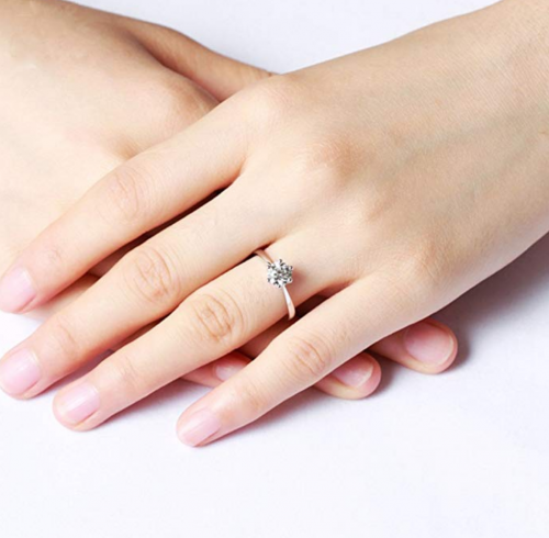 spilove ring