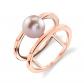 Rose Gold Ora Ring