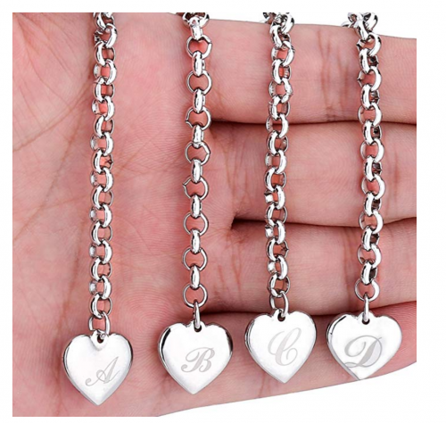 Monily bracelet