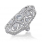 Bling Jewelry Deco Ring
