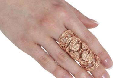 Browse Our List of Killer Full Finger Rings!