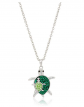 Amazon Collection You and Me Necklace