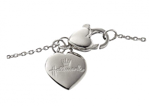 Hallmark necklace