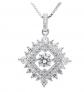 SERAFINA ❤️ Womens Pendant Necklace