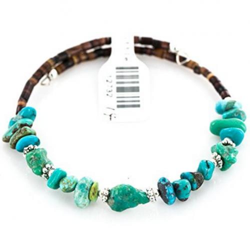 Native-Bay Navajo Wrap Bracelet