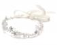 Mariell Crystal Bridal or Wedding Tiara