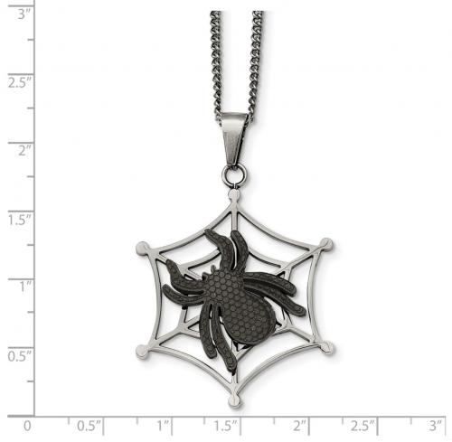 The Black Bow Jewelry & Co Halloween Jewelry