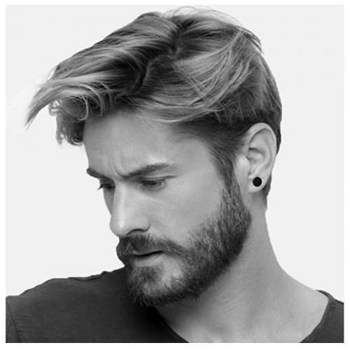 LIEBLICH stud earrings for men