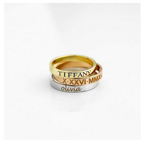 MignonandMignon custom rings