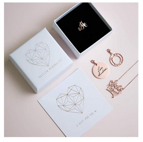 CaitlynMinimalist gift box