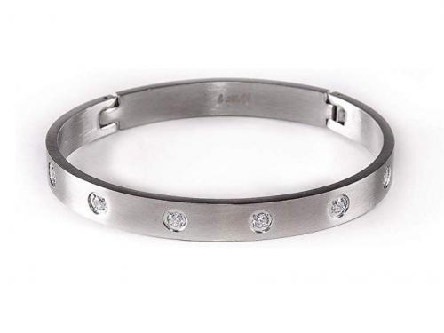 B.Tiff Diamond Love Bracelet