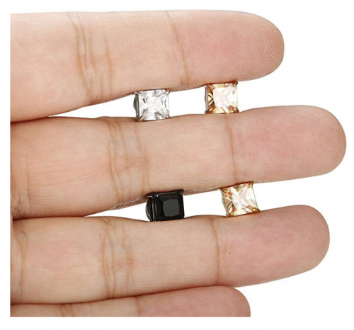 LOYALLOOK Magnet Earrings