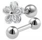 Bodyjewellery 2pcs Earrings