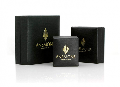 Anemone Jewelry Gift Box
