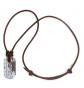 Wazoo Viking Knife Sharpener Necklace