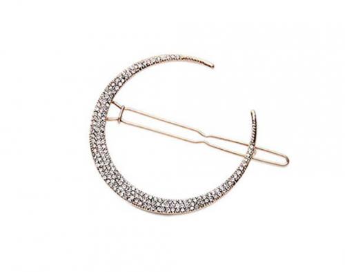 CINRA Moon Hair Jewelry