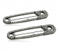 Steve Madden Two-Piece Safety Hair Pin Set