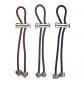 Pulleez Ponytail Holder Set  - Heart/Swirl/Knot