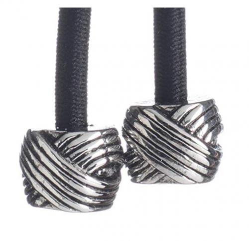 Pulleez Ponytail Holder Set  - Knots