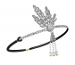 Metme Flapper Headband