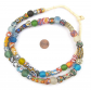 TheBeadChest Painted African Necklace