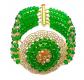 Aczuv Nigerian Wedding Necklace Set