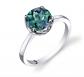 Ruby & Oscar Alexandrite Ring