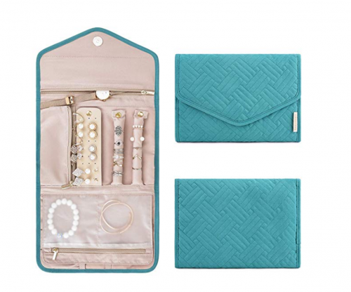 A Travel Jewelry Case To Invest In Jewelryjealousy