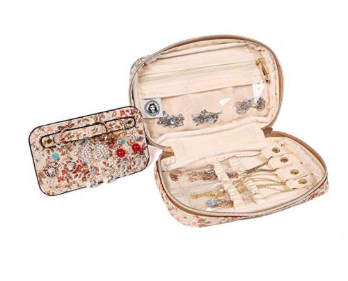Angelina's Palace Jewelry Organizer Details