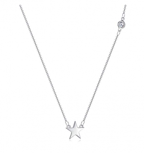LEMONDROP Star Necklace
