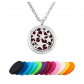 Third Time Charm Star Essential Oil Necklace