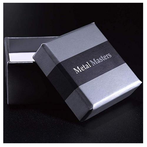 Metal Masters Co. Gift Box