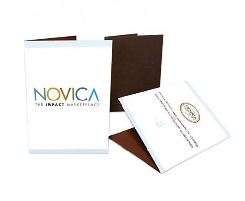 About Novica