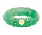 Seta Jewelry Jade Bamboo Ring