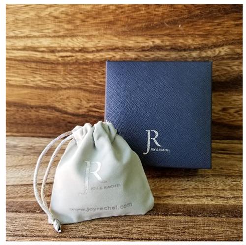PG Rose Gold Gift Box