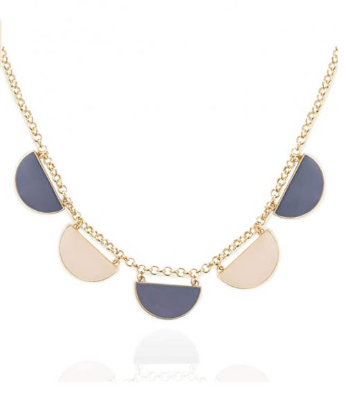 IGEMA Bib Collar Necklace