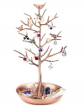 WELL-STRONG Tower Tree  Ring Holder