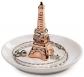 AsherKeep Eiffel Tower Ring Holder Dish