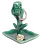 Beth Marie Luxury Boutique Owl Ring Holder