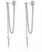 SLUYNZ 925 Sterling Silver Earring Chain