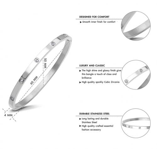 55Jewelry bracelet