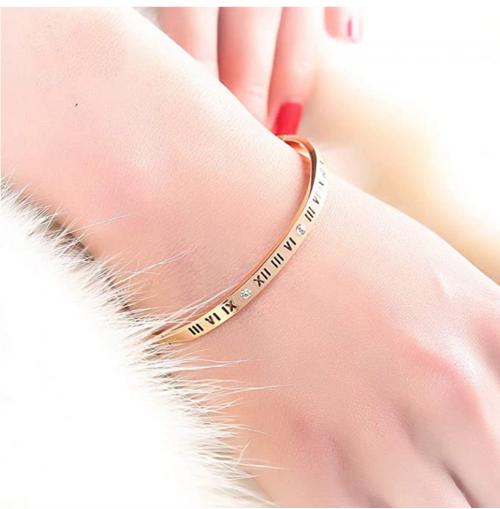 Arain Byqone Love Bracelet