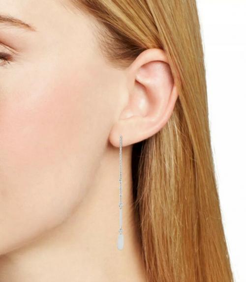 Kendra Scott Fern Threader Earrings