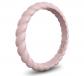 Enso Women's Braided Ring