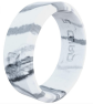 QALO Modern Silicone Ring Collection