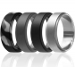 ROQ Silicone Rings