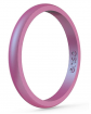 Enso Thin Legend Silicone Ring